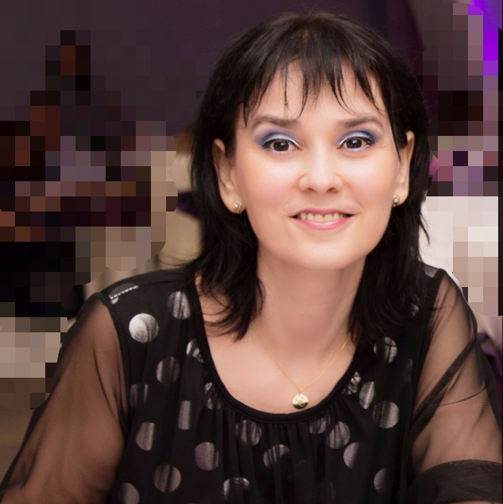 dr Cristina Croitoru